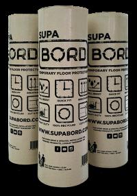 SupaBord Rolls