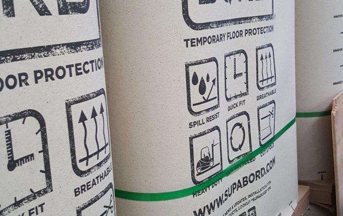 SupaBord in original packaging