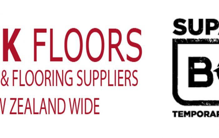 Look floors - first cross Tasman suppliers